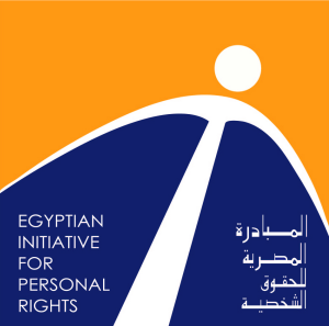 Egyptian Initiative for Personal Rights (Beta) logo